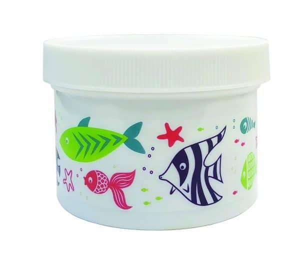 Hearing Aid Dehumidifier (Fish)