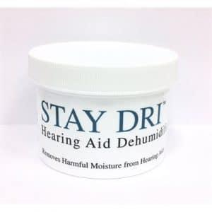 Stay Dri Dehumidifier Jar