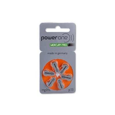 PowerOne MF Batteries Size 13