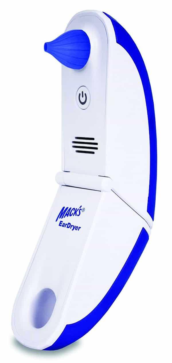 Mack's EarDryer